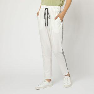 Pantalón con pedrería